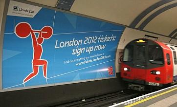 London Underground workers offered £850 bonus to avert Olympic strikes