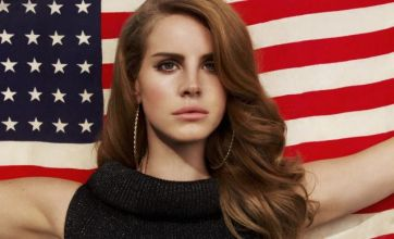 'I don't really hear a second album' – Lana Del Rey hints at shock music exit