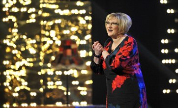 The Sarah Millican Television Programme was hard to dislike