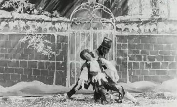 The Death of Poor Joe is oldest surviving Charles Dickens film