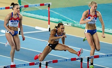 Jessica Ennis' main 2012 rival: I won't be intimidated by London fans