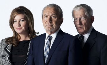 The Apprentice return date confirmed by Lord Sugar as new series looms