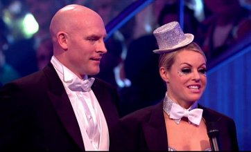 Chemmy Alcott exits Dancing On Ice as Chico survives skate-off