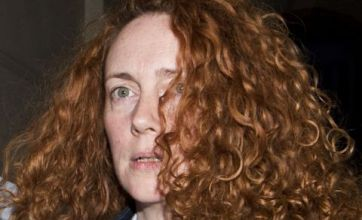 Rebekah Brooks and husband bailed over phone hacking inquiry