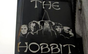 Stephen Fry supports campaign to save The Hobbit pub in Southampton