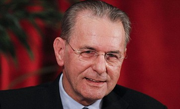 Olympic chief Jacques Rogge admits 'plastic Brits' can't be stopped