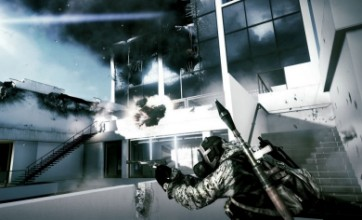 Battlefield to become subscription service hints EA