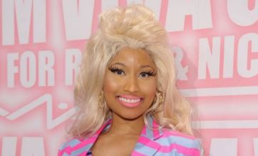 Nicki Minaj, Caan and The Horrors: Singles of the week