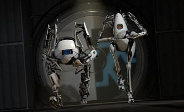 Baftas: Portal 2 named best game as Mark Hamill scoops performer prize