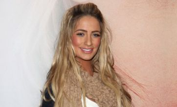 Chantelle Houghton: I'm worried I'll die during childbirth
