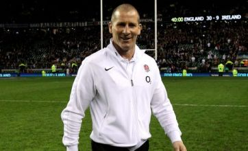 Stuart Lancaster: I have what it takes to lead England to World Cup