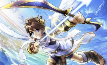 Kid Icarus: Uprising review – Pit fighter