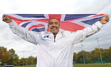 Olympic legend Daley Thompson backs Team GB to handle pressure