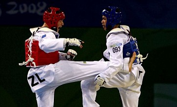 Taekwondo fighter using escort agency to fund London 2012 campaign