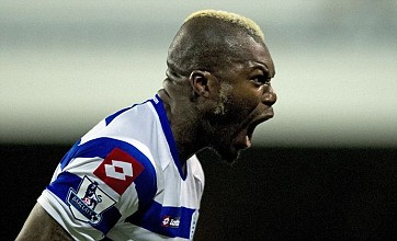 QPR owner hails Djibril Cisse and Bobby Zamora after Liverpool win