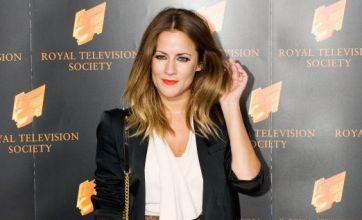 Serial cougar Caroline Flack reveals 'hurt' over relationship slurs