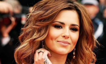 Cheryl Cole edges in on One Direction US success with jibe at Simon Cowell