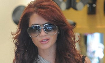 Amy Childs forges friendship with Paris Hilton over UK's The Simple Life