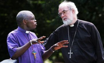 Twitter users invited to help choose the next Archbishop of Canterbury