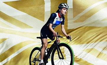 Cyclist Lizzie Armitstead claims historic win in Belgian road race