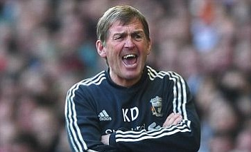 Kenny Dalglish ponders ugly solutions for Liverpool's league troubles