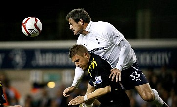 Ryan Nelsen, Gareth Bale and Louis Saha fire Spurs to FA Cup semi-final