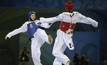 Taekwondo champion Aaron Cook returns to GB set-up for Euros