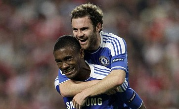 Salomon Kalou: I feared Anelka fate but now I'll sign new Chelsea contract