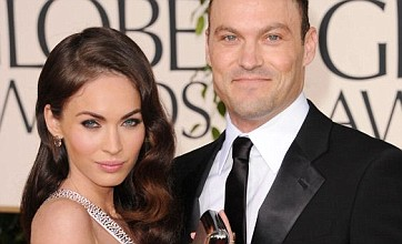 Megan Fox 'expecting first child with husband Brian Austin Green'