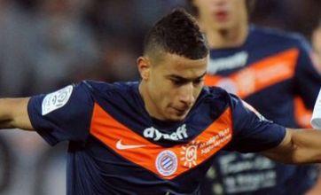 PSG to bid up to £20million for Arsenal target Younes Belhanda