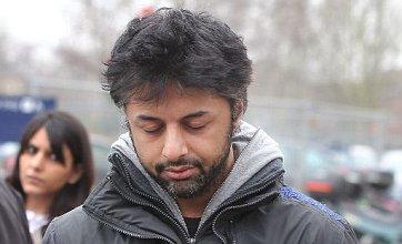 'Honeymoon hitman murderer' extradition stopped on mental health grounds