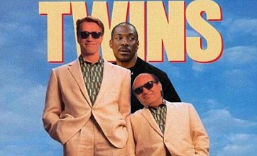 Twins set to become Triplets as classic 80s film gets sequel