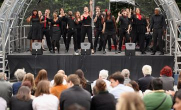 Cultural Olympiad: Enjoy the best London 2012 has to offer for free