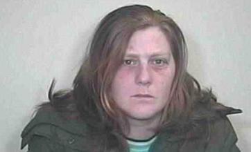 Kidnap mum Karen Matthews released from prison