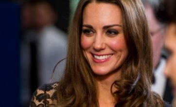 Kate Middleton and Prince Charles buy £25k portrait present for Prince William