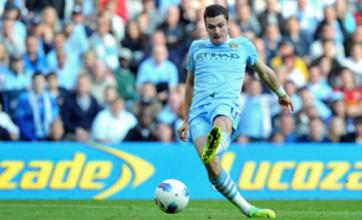 Adam Johnson 'set for Manchester City exit with Sunderland interested'