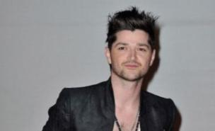 Danny O'Donoghue admitted he has no idea as to how he got his role on The Voice (Pic: Getty)