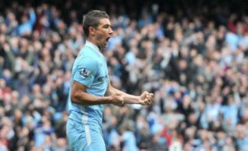 Inter 'interested' in Aleksandar Kolarov but Mario Balotelli bid 'not planned'