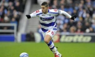 Adel Taarabt will stay at QPR, says boss (PA)