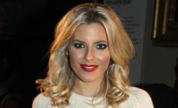 The Saturdays' Mollie King plays it cool over Prince Harry rumours