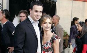 Sarah Michelle Gellar and Freddie Prinze Jr are expecting their second child (All Star)