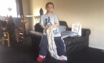 Boy, 8, missing after falling into River Wear named as Ian Thomas Bell