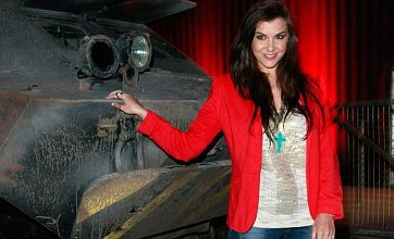 Imogen Thomas lands acting role in Channel 4's Shameless