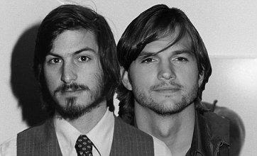 Ashton Kutcher to star as Steve Jobs in Apple boss' biopic