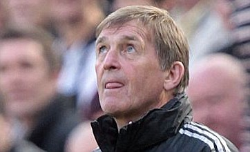 Kenny Dalglish calls for unity as Liverpool look to turn the tide