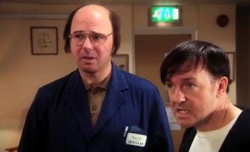 Ricky Gervais' new series Derek: Karl Pilkington makes debut in trailers