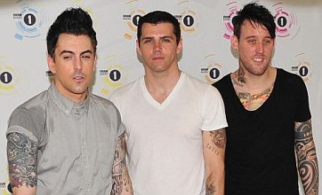 Lostprophets' Ian Watkins: Working with Labrinth was interesting