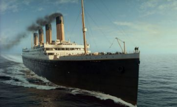 Titanic in 3D is a gold-standard conversion that proves hard to resist