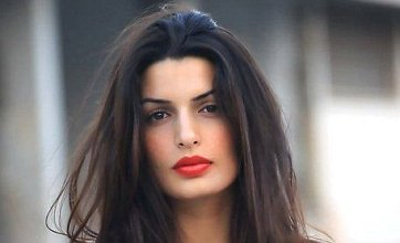 Skyfall casts Greek actress Tonia Sotiropoulou as latest Bond girl