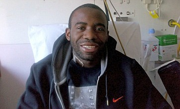 Fabrice Muamba is walking again, reveals Bolton manager